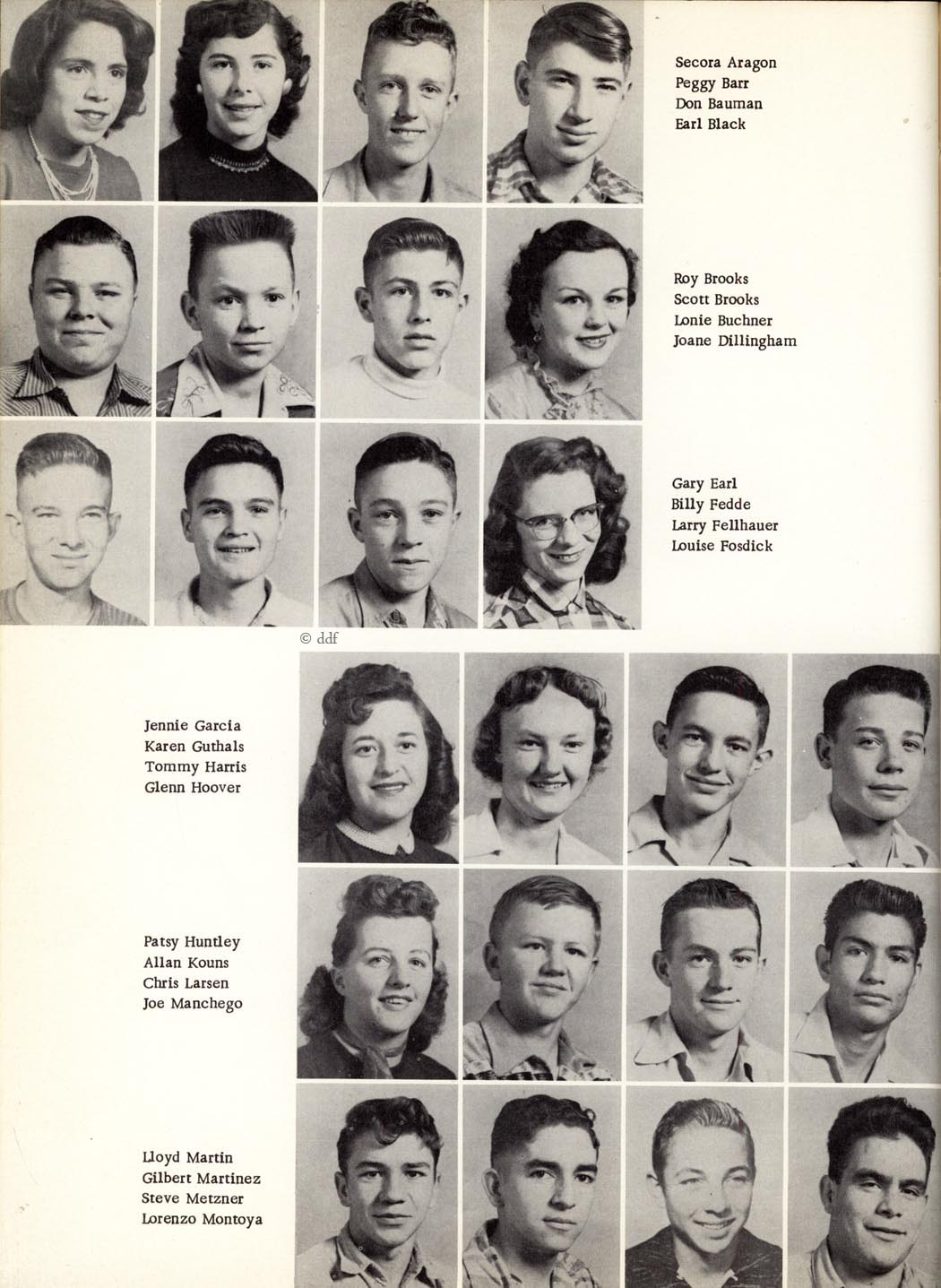 John Noble Family